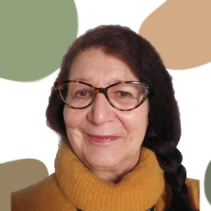 Catherine VIRARD